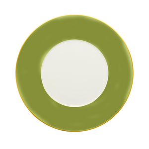 Lexington Moss Dinner Plate
