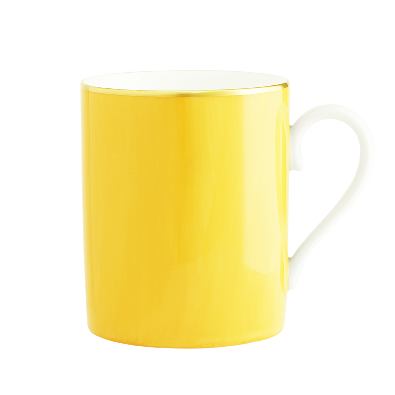 Lexington Citron Mug