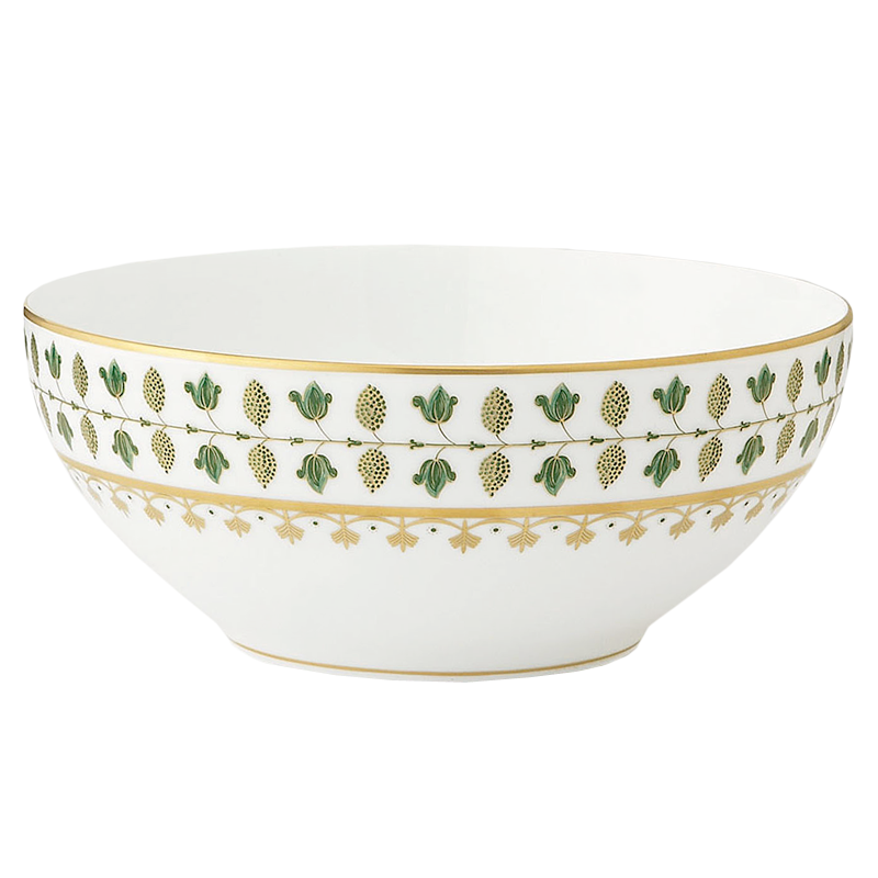 Matignon Green Salad Bowl