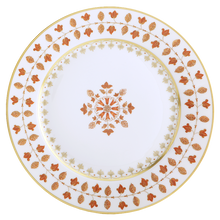 Load image into Gallery viewer, Matignon Rust Dinner Plate