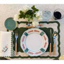 Load image into Gallery viewer, Jardin Dinner Plate