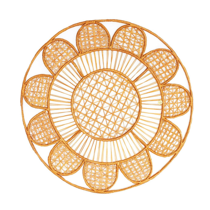 Iraca Placemat, Set of 6