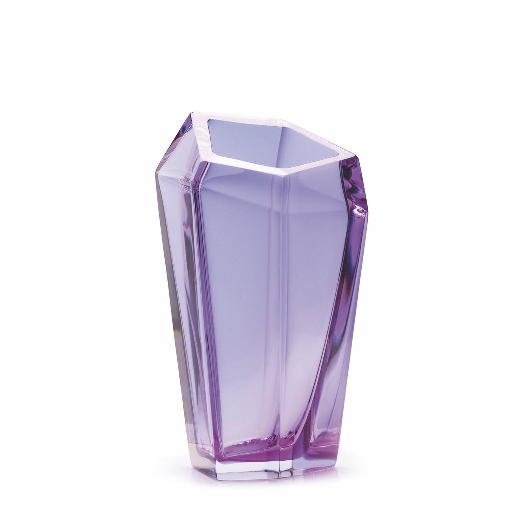 Kastle Amethyst Ultra Large Vase
