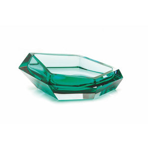 Kastle Emerald Large Bowl