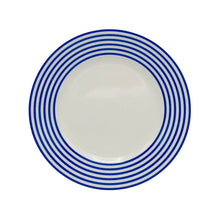 Load image into Gallery viewer, Latitudes Bleu Bread & Butter Plate