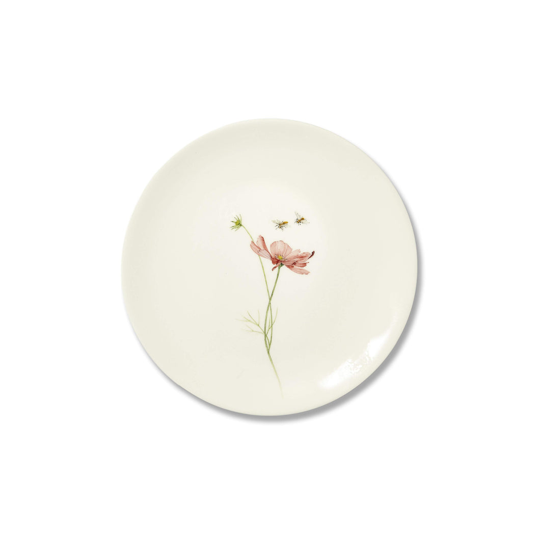 Bloom Cosmos Plate