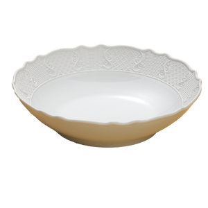 Prosperity Large Salad Bowl