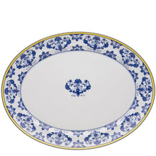 Load image into Gallery viewer, Castelo Branco Oval Platter