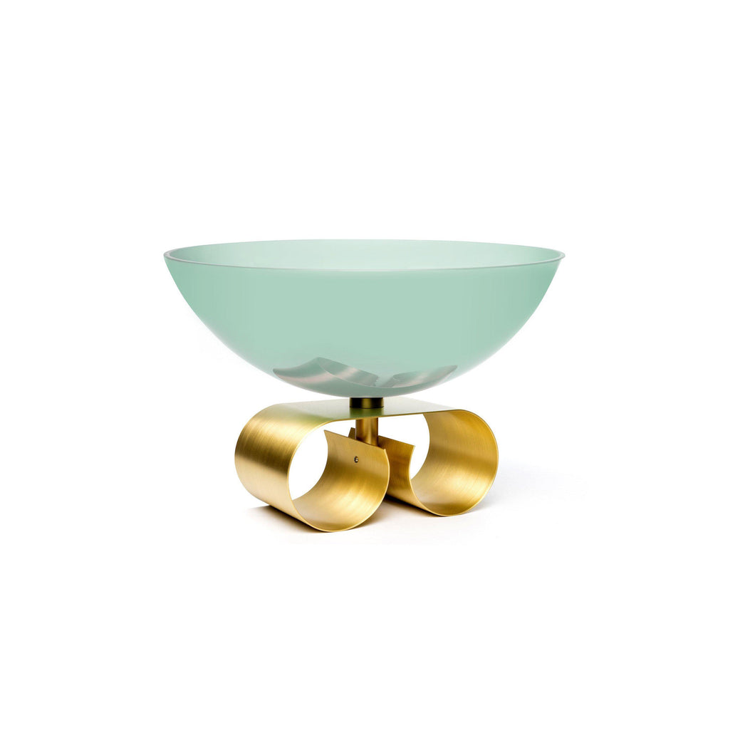 Parure II Turquoise Bowl