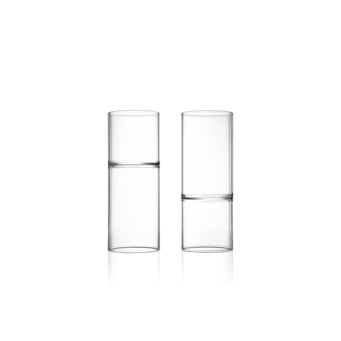 Revolution Water & Wine Glass (Set of 2)