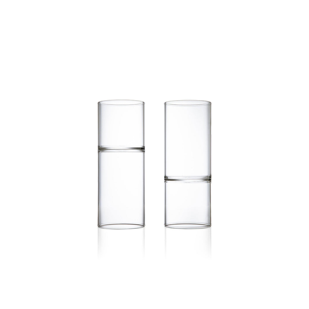 Revolution Water / Wine Glass (Set of 2)
