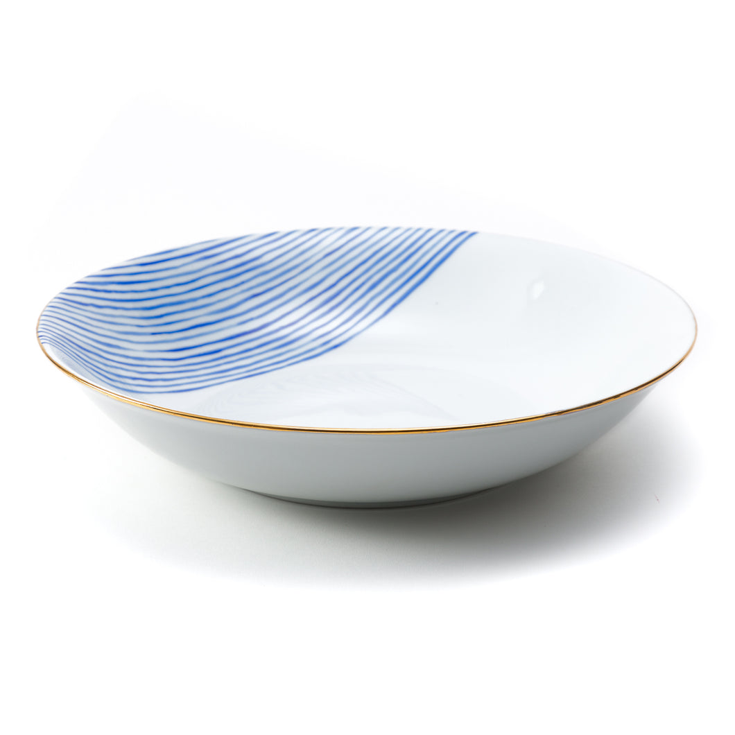 Olas Rice & Pasta Serving Bowl