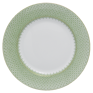 Apple Lace Dinner Plate