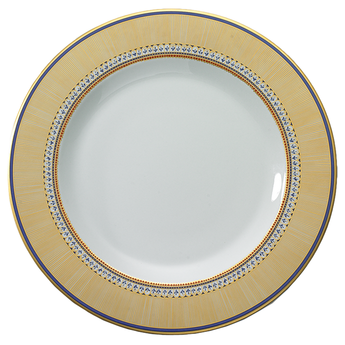 Chinoise Charger Plate