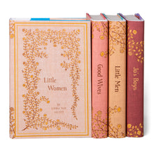 Load image into Gallery viewer, Little Women Book Set