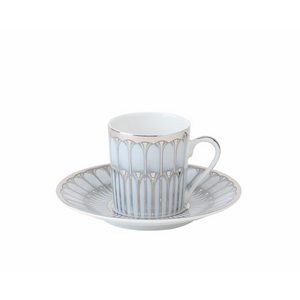 Arcades Coffee Cup Gray/Platinum