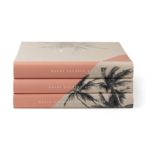 Great Escapes Book Set