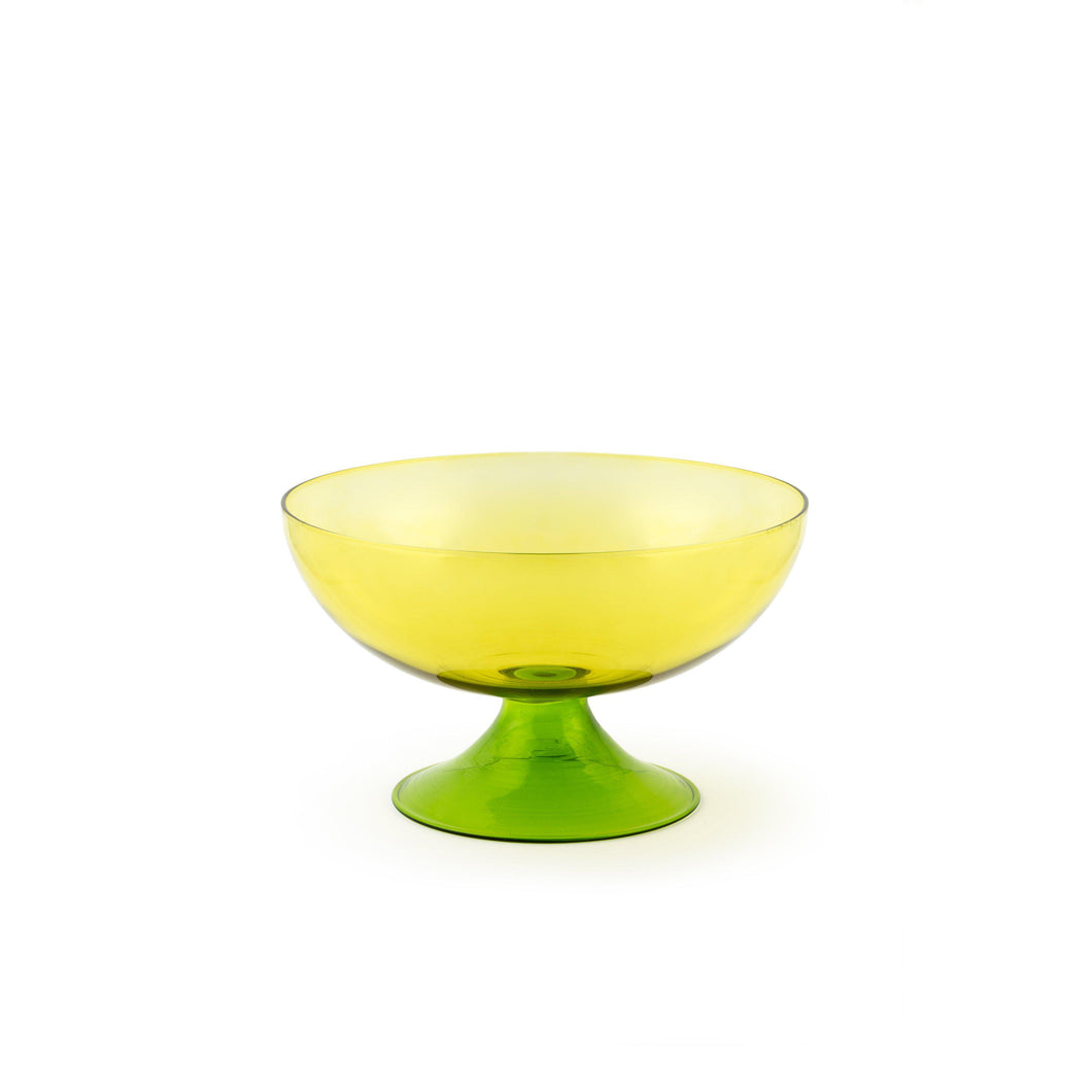 Cuppone Yellow Bowl