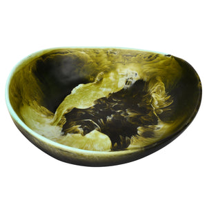 Large Flow Bowl
