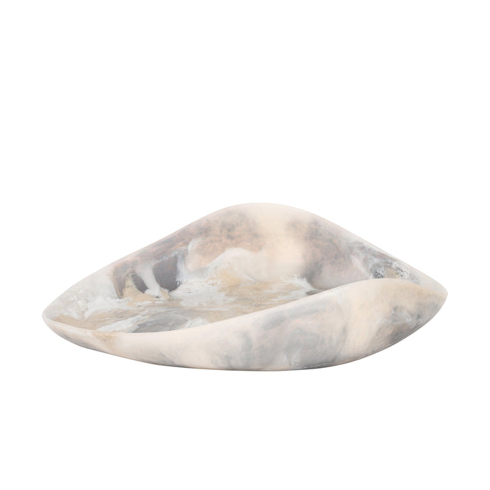 Large Leaf Bowl