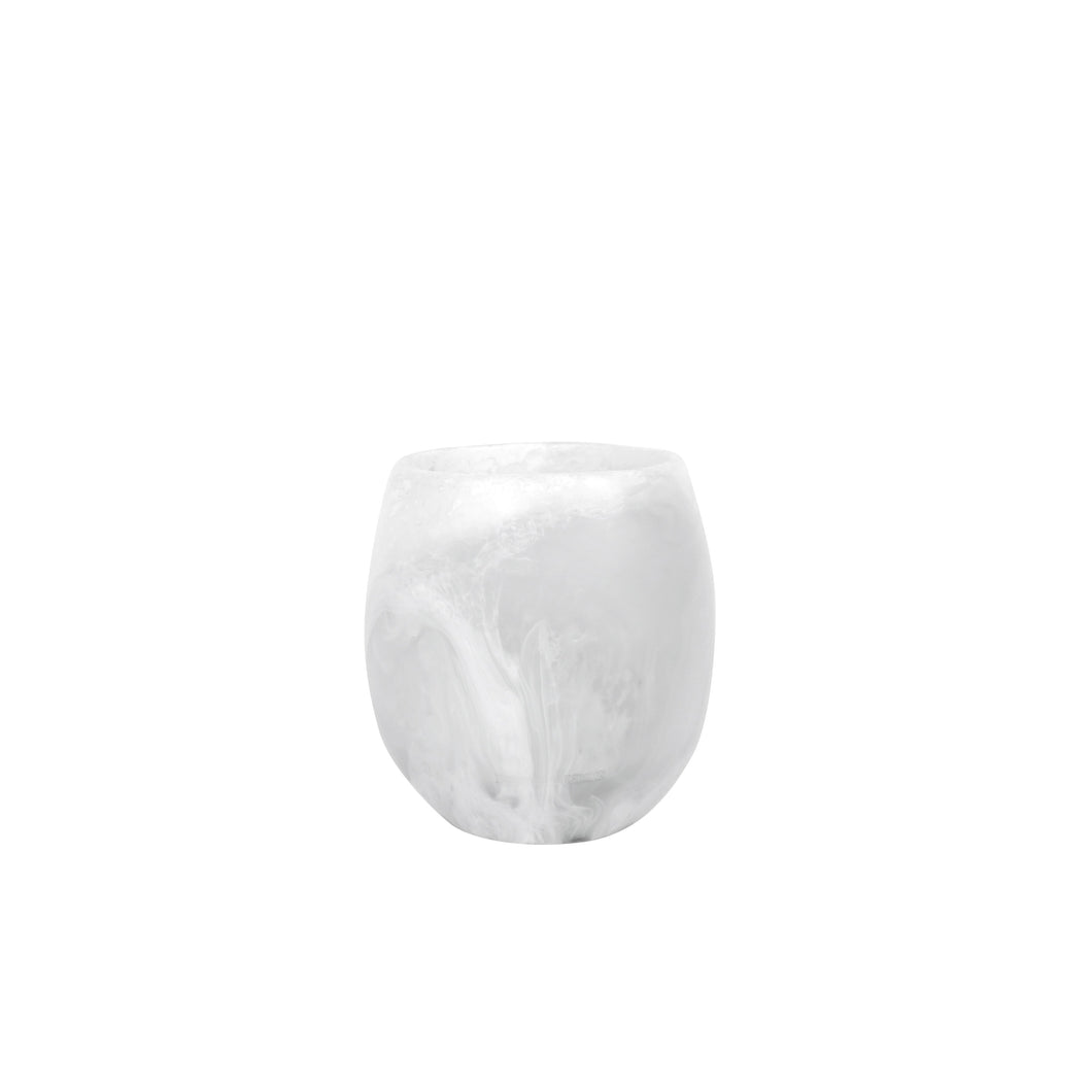 Large Rock Cup, Set of 4