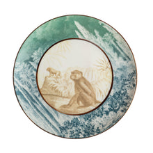 Load image into Gallery viewer, Galtaji Dinner Plate 1, Set of 6