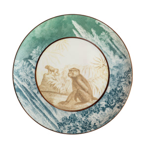 Galtaji Dinner Plate 1, Set of 6
