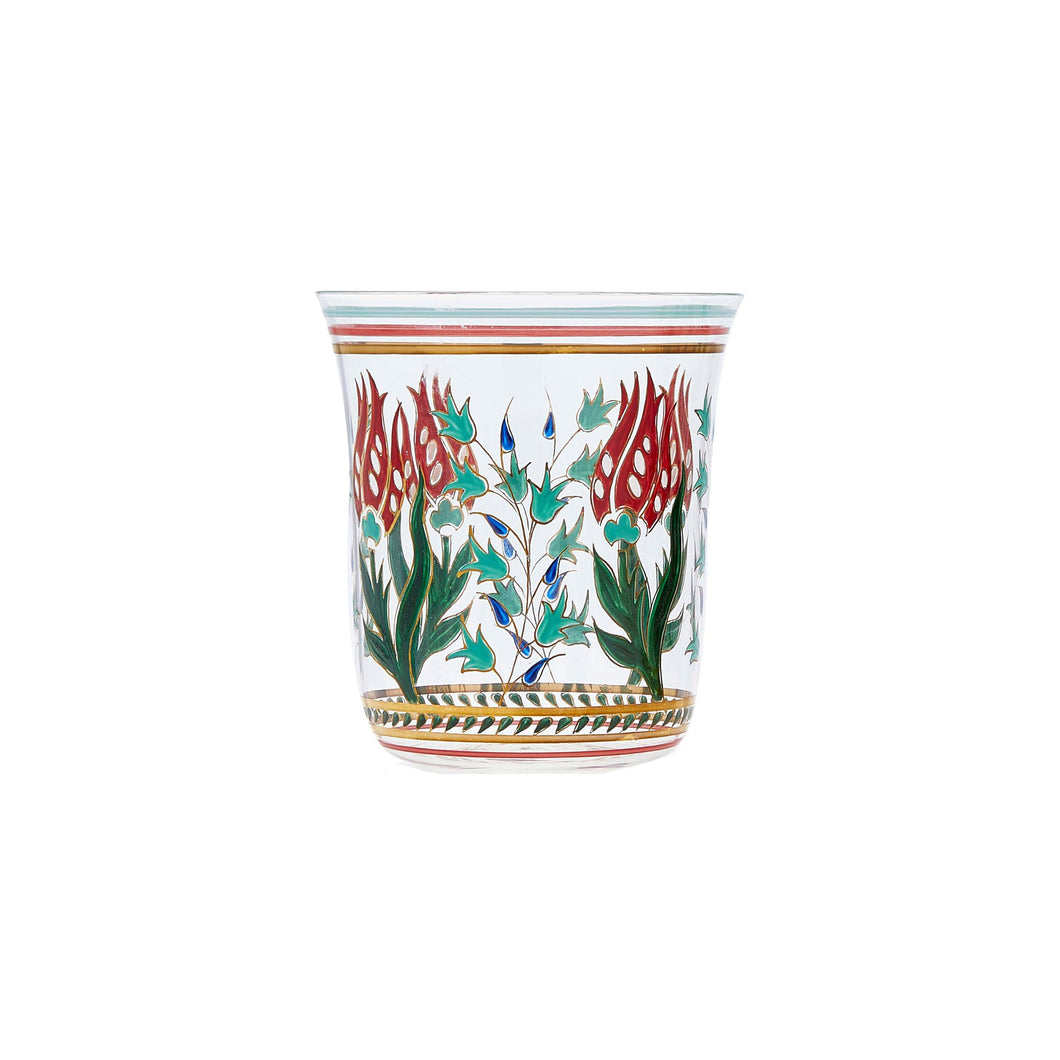 Persian Flowers no. 1 Tumbler