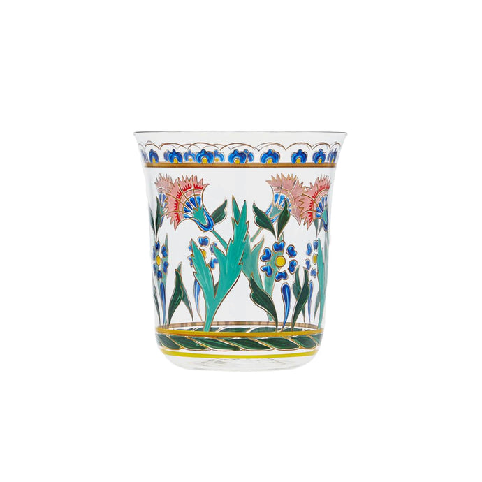 Persian Flowers no. 3 Tumbler