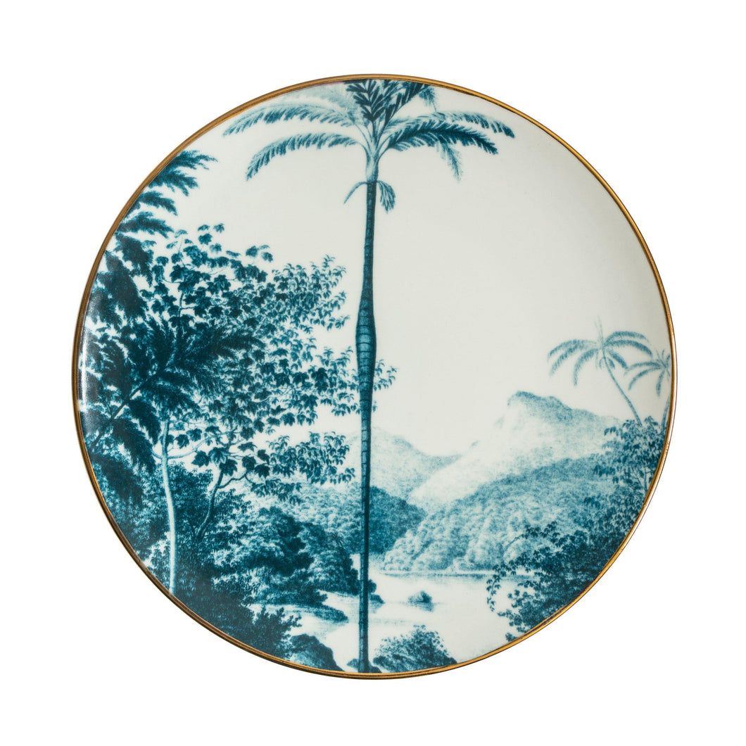 Las Palmas Dinner Plate 1, Set of 6