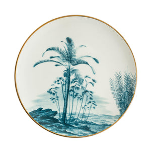 Las Palmas Dinner Plate 6, Set of 6