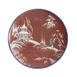 Natsumi Dinner Plate 4