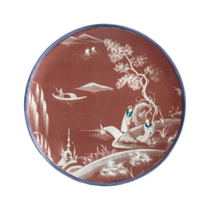 Natsumi Dinner Plate 5