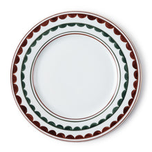 Load image into Gallery viewer, Scallop Dinner Plate