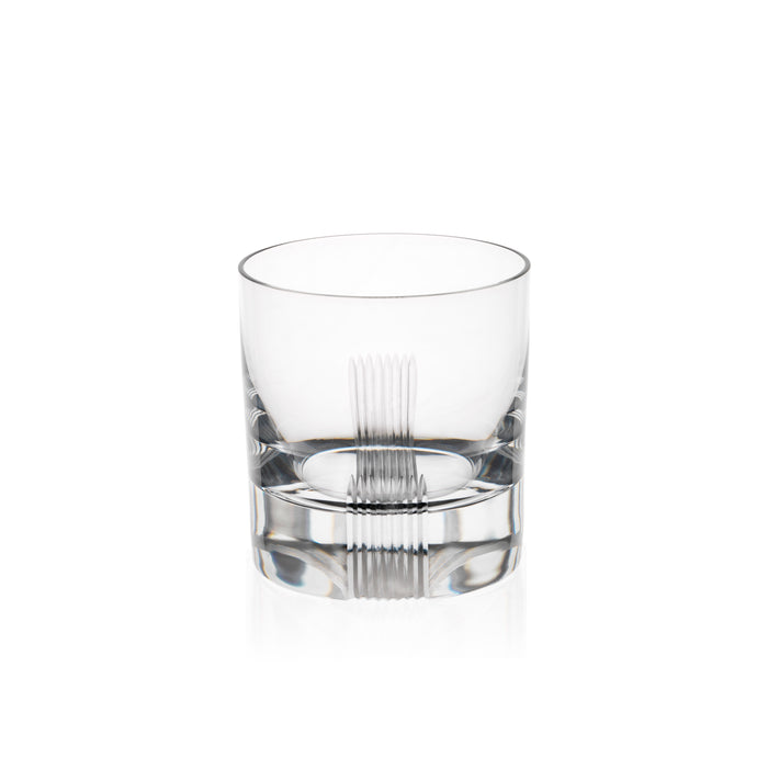 Scotch Double Old Fashioned Tumbler