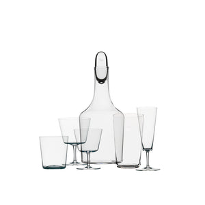 Commodore Wine Decanter with Stopper