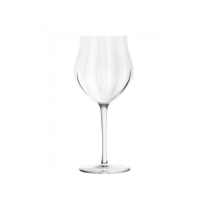 Twist Young Wine Glass