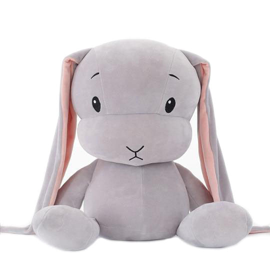 Cotton Rabbit Plush Toy - walker