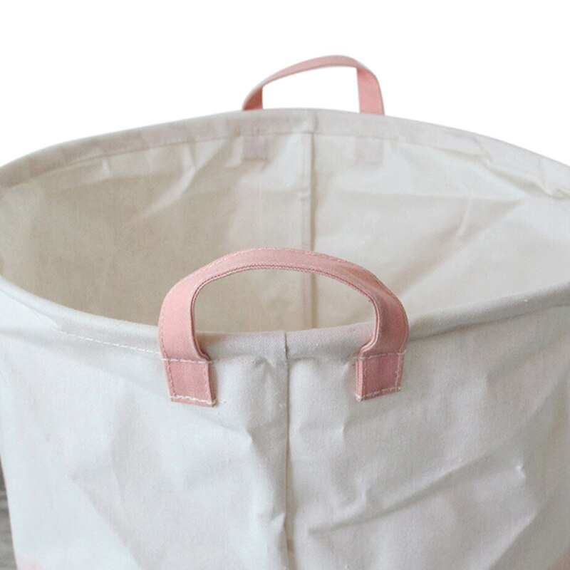 Cloth Toy Storage Bag - walker