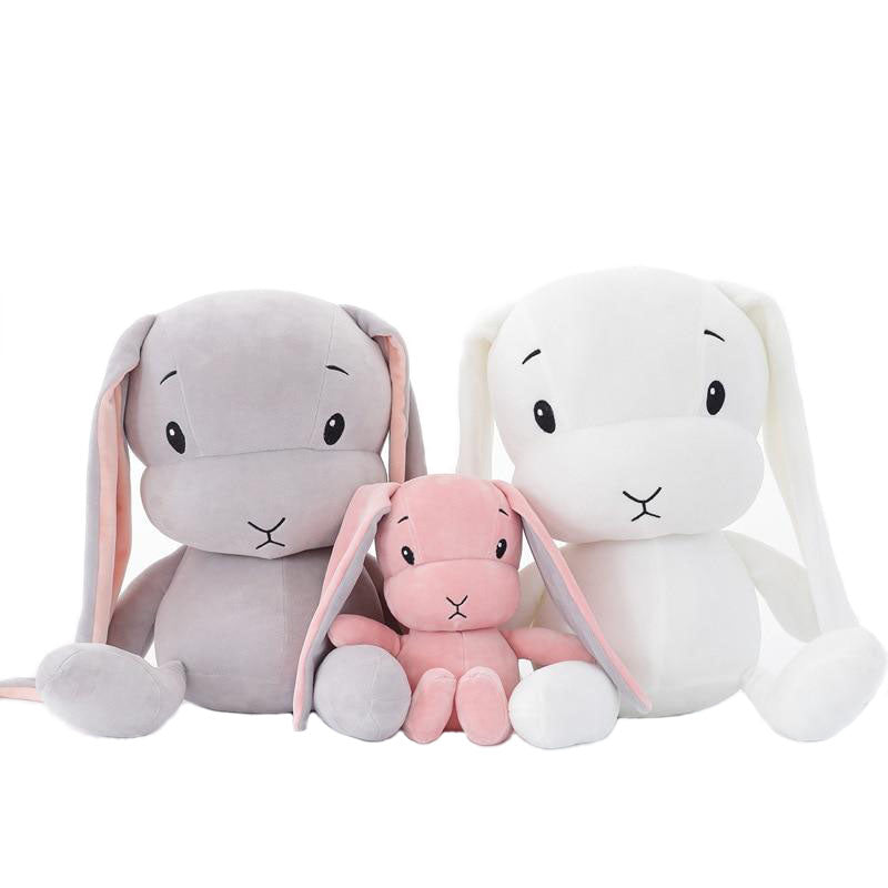 Bestseller: Cotton Rabbit Plush Toy - walker