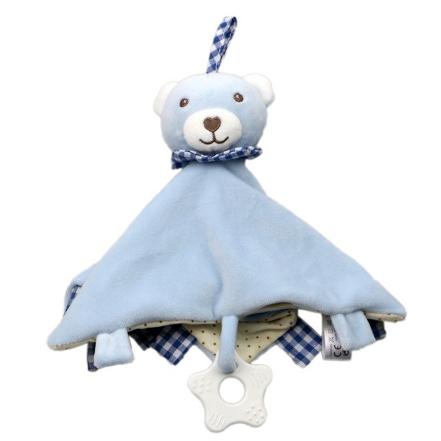 Infant Soothing Towel - walker