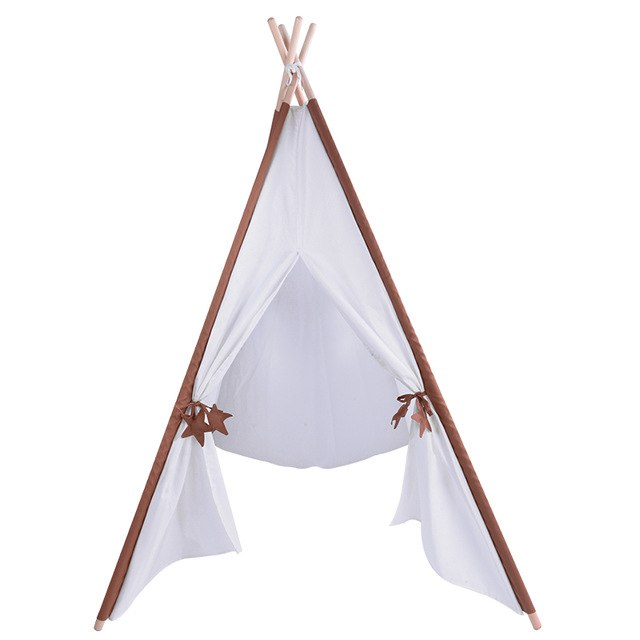 Teepee House for Children Play Room - walker