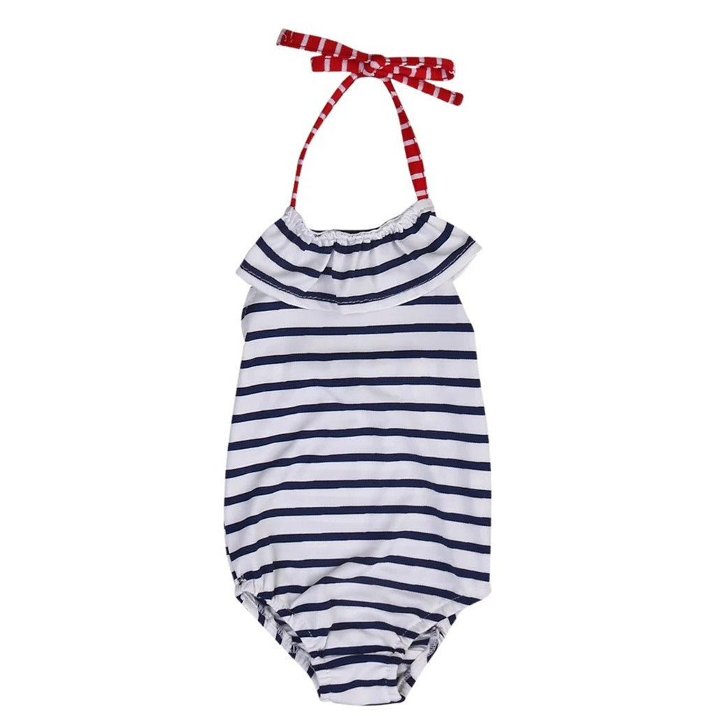 Stripe Swimwear - walker