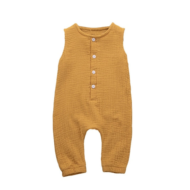 Baby Jumpsuit - walker
