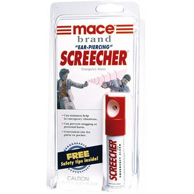 Maceå¬ Screecher Alarm