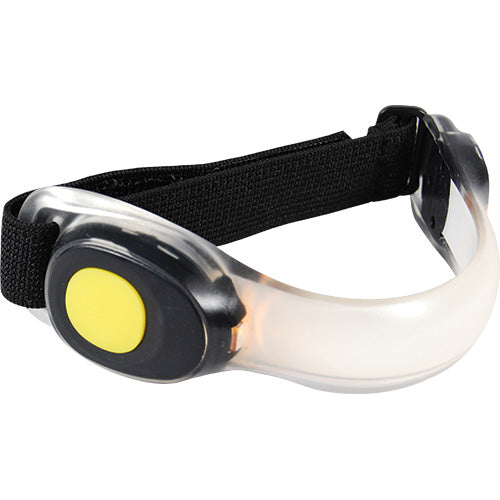 LED Light Arm Band White