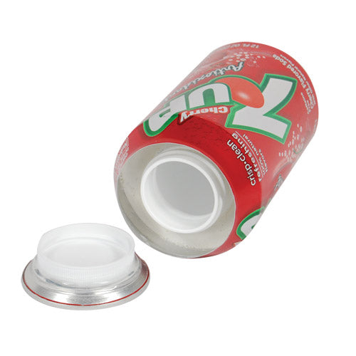 Soda Can Diversion Safes