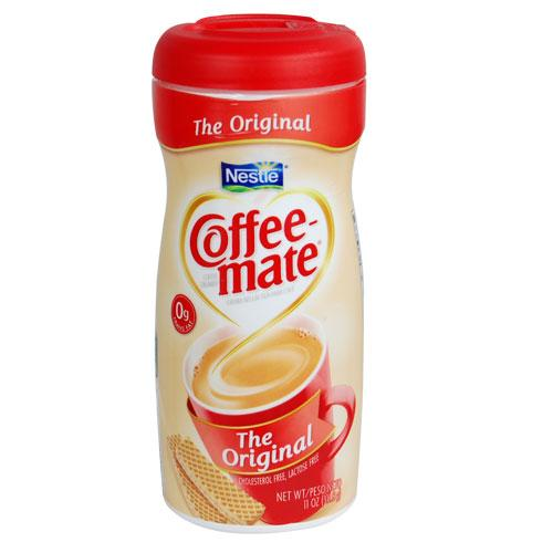 Coffee Mate Creamer