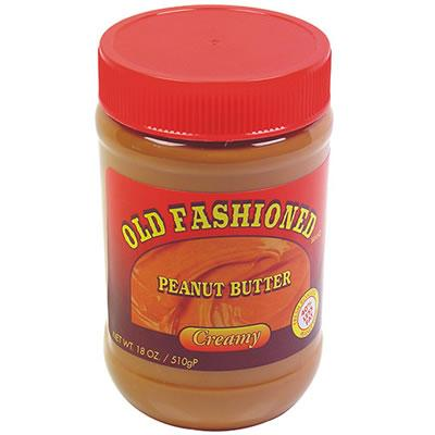 Jif Peanut Butter Diversion Safe