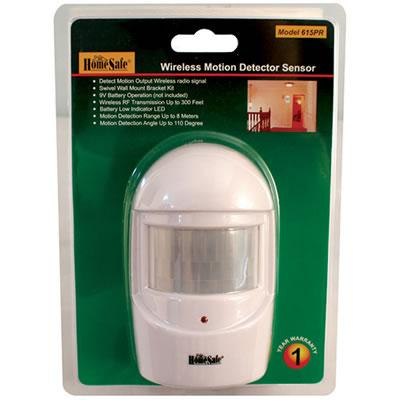 Motion Security Alarm